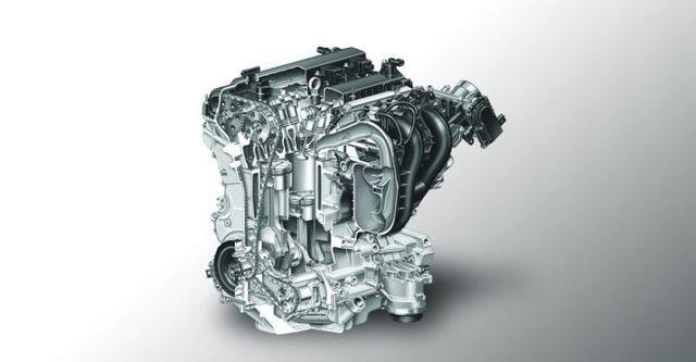 2008 Ford Mondeo 2.3 經典型  第4張相片