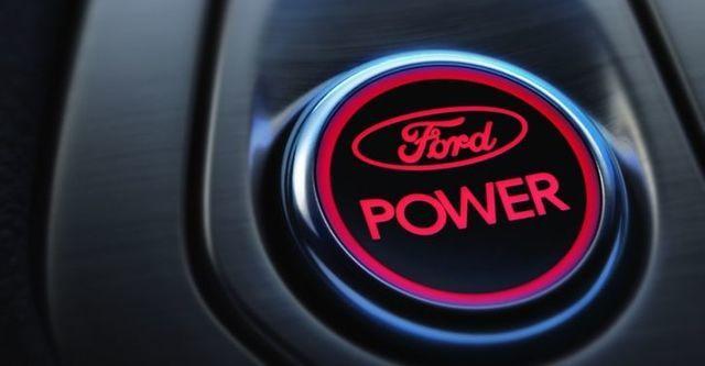 2008 Ford Mondeo 2.3 經典型  第8張相片