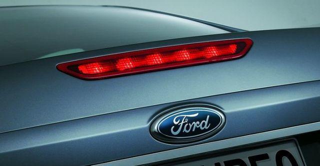2008 Ford Mondeo 2.3 經典型  第11張相片