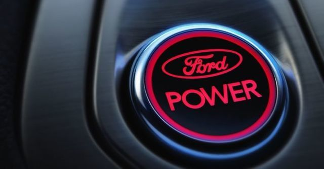 2008 Ford Mondeo 2.3 豪華型  第8張相片