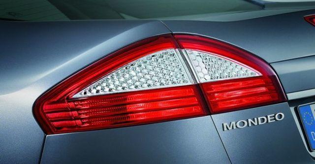 2008 Ford Mondeo 2.3 豪華型  第10張相片