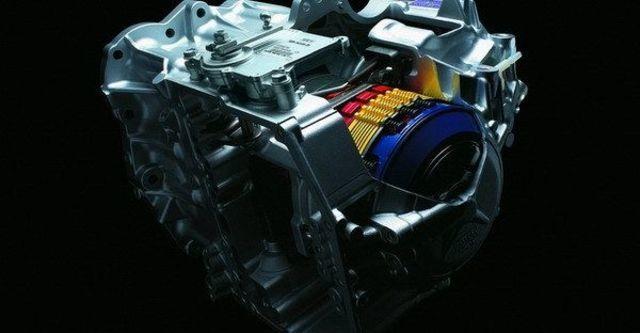 2008 Ford Mondeo 2.3 豪華型  第12張相片