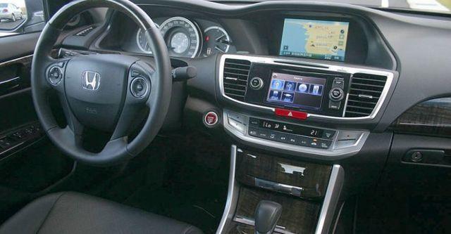 2015 Honda Accord 2.4 VTi-S Exclusive  第4張相片