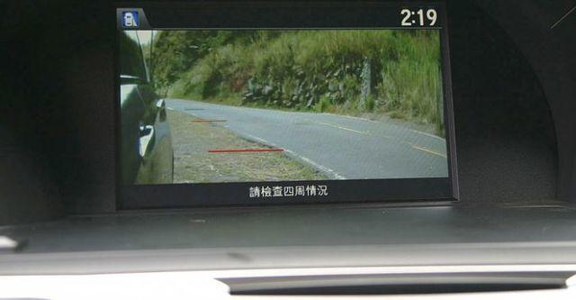 2015 Honda Accord 2.4 VTi-S Exclusive  第5張相片