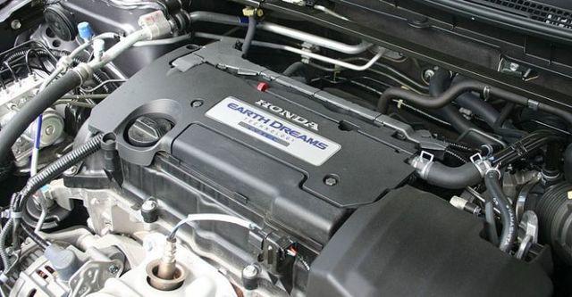 2015 Honda Accord 2.4 VTi-S Exclusive  第7張相片