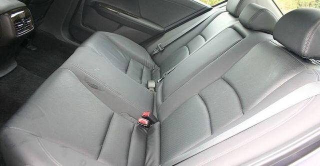 2015 Honda Accord 2.4 VTi-S Exclusive  第9張相片