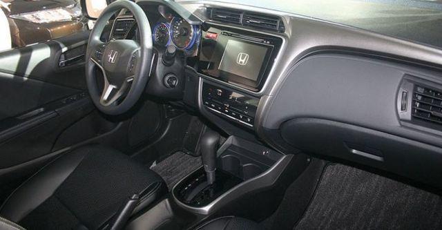 2015 Honda City 1.5 VTi-S  第4張相片