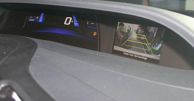 2015 Honda Civic 1.8 VTi  第4張相片