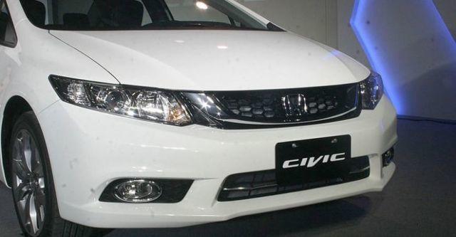 2015 Honda Civic 2.0 S  第2張相片