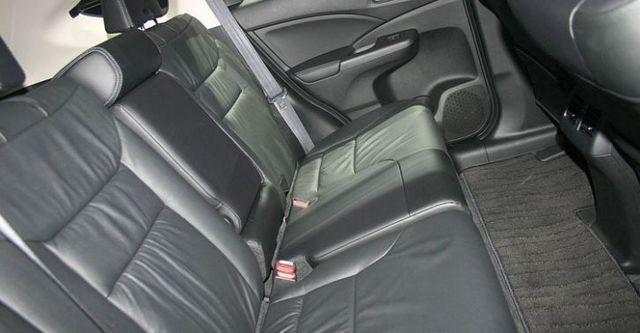 2015 Honda CR-V 2.0 VTi  第9張相片
