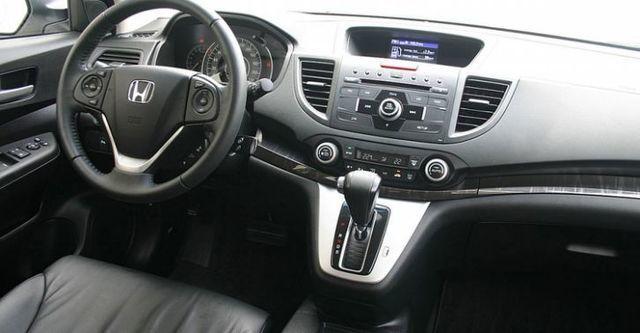 2015 Honda CR-V 2.4 VTi  第5張相片