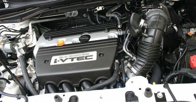 2015 Honda CR-V 2.4 VTi  第6張相片