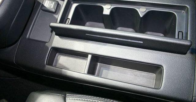 2015 Honda CR-V 2.4 VTi  第9張相片