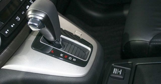 2015 Honda CR-V 2.4 VTi-S  第6張相片
