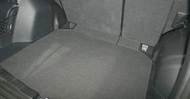 2015 Honda CR-V 2.4 VTi-S  第7張相片