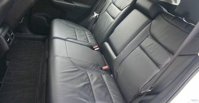 2015 Honda CR-V 2.4 VTi-S  第9張相片