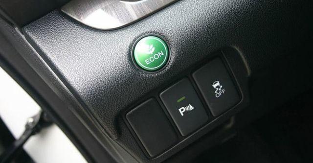 2015 Honda CR-V 2.4 VTi-S  第10張相片