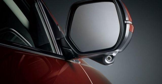 2015 Honda CR-V(NEW) 2.4 VTi-S  第4張相片