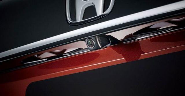 2015 Honda CR-V(NEW) 2.4 VTi-S  第5張相片
