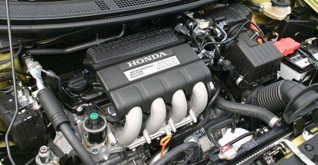2015 Honda CR-Z 1.5  第4張相片
