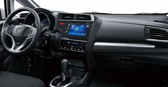 2015 Honda Fit 1.5 S  第5張相片