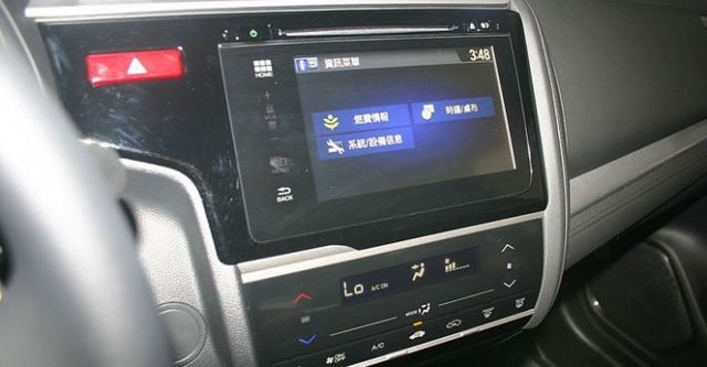 2015 Honda Fit 1.5 S  第7張相片