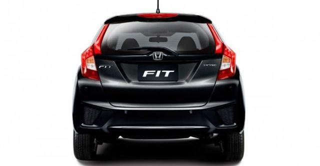 2015 Honda Fit 1.5 VTi  第3張相片