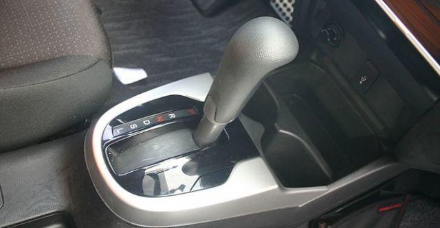 2015 Honda Fit 1.5 VTi  第9張相片