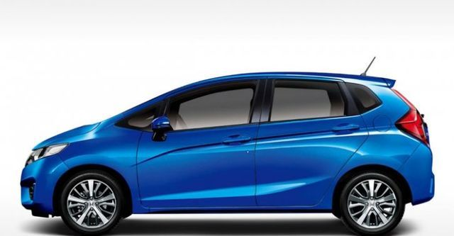 2015 Honda Fit 1.5 VTi-S  第4張相片