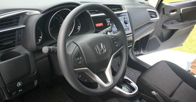 2015 Honda Fit 1.5 VTi-S  第7張相片