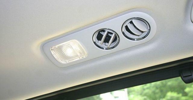 2015 Honda Odyssey 2.4 Apex  第9張相片