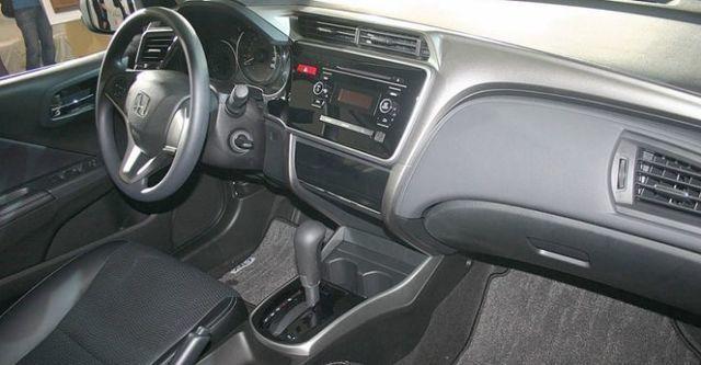 2014 Honda City 1.5 VTi  第4張相片