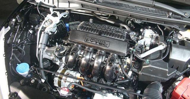 2014 Honda City 1.5 VTi  第6張相片