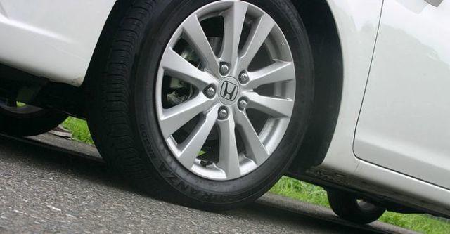 2014 Honda Civic 1.8 VTi  第3張相片