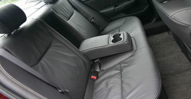 2014 Honda Civic 1.8 VTi  第9張相片