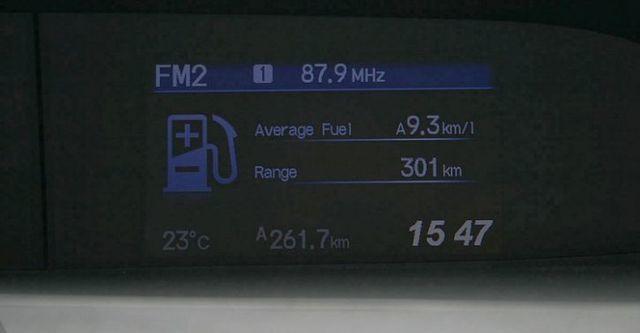 2014 Honda Civic 1.8 VTi-S  第8張相片