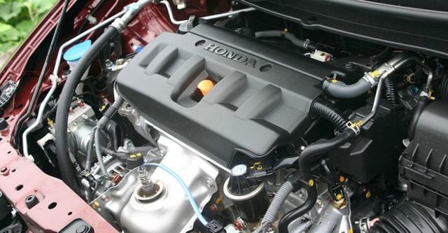 2014 Honda Civic 1.8 VTi-S  第10張相片