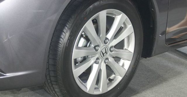 2014 Honda Civic(NEW) 1.8 VTi-S  第4張相片