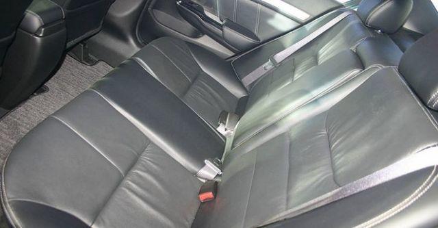 2014 Honda Civic(NEW) 1.8 VTi-S  第6張相片
