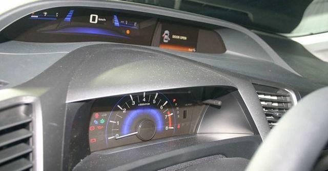 2014 Honda Civic(NEW) 1.8 VTi-S  第10張相片