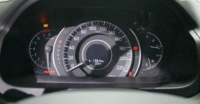 2014 Honda CR-V 2.0 VTi  第8張相片
