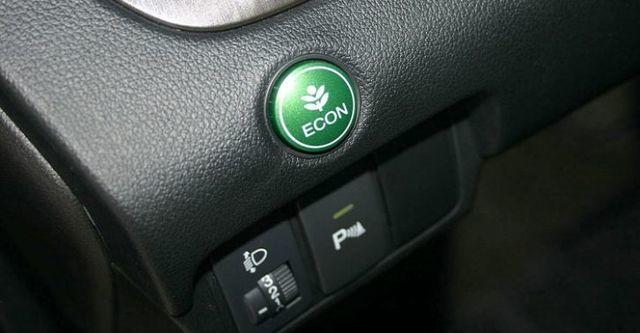 2014 Honda CR-V 2.0 VTi  第10張相片