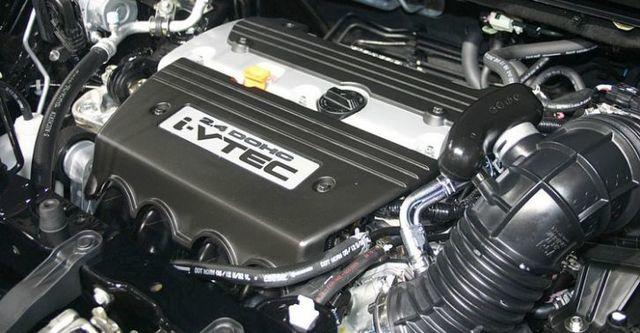 2014 Honda CR-V 2.4 S  第5張相片