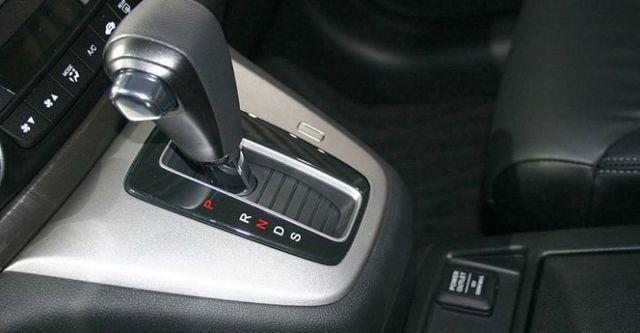 2014 Honda CR-V 2.4 S  第6張相片