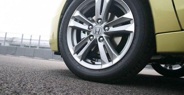 2014 Honda CR-Z 1.5  第3張相片
