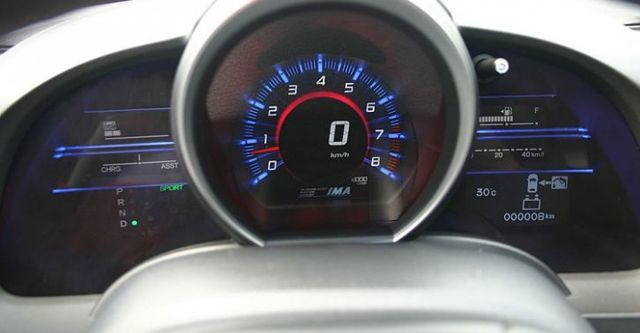 2014 Honda CR-Z 1.5  第6張相片