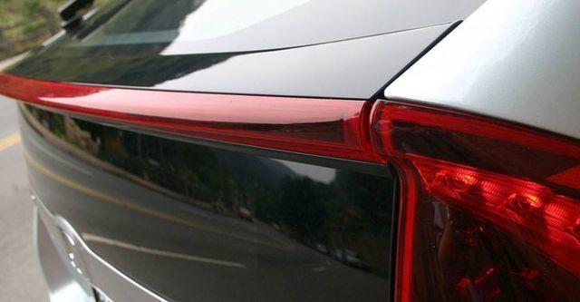 2014 Honda Insight Hybrid 1.3  第3張相片