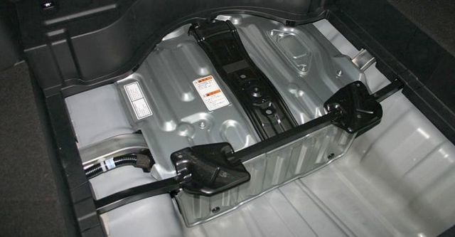 2014 Honda Insight Hybrid 1.3  第9張相片