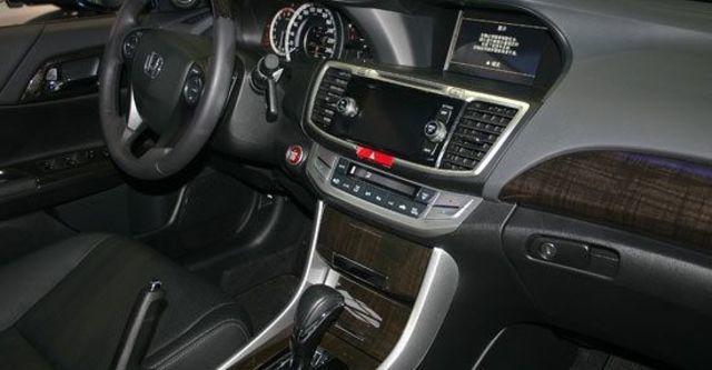 2013 Honda Accord(NEW) 2.4 VTi Luxury  第4張相片