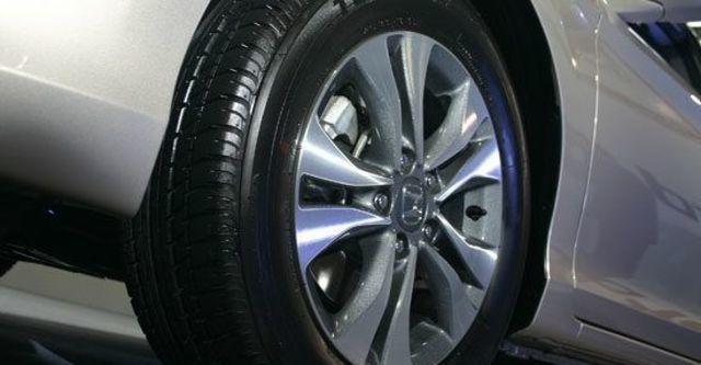 2013 Honda Accord(NEW) 2.4 VTi Luxury  第5張相片